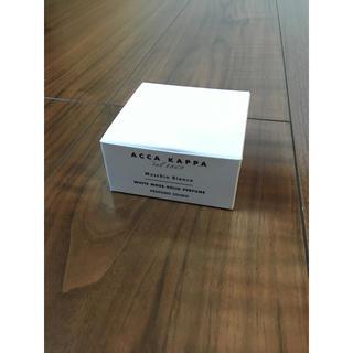 アッカカッパ ホワイトモス ソリッドパフューム 10ml(香水(女性用))