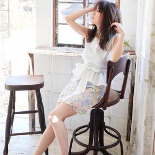 ミーア(MIIA)のmiia スカート(ミニスカート)