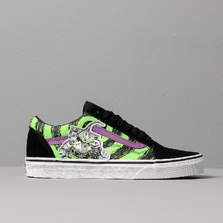 VANS - VANS ✕ THE NIGHTMARE BEFORE CHRISTMAS
