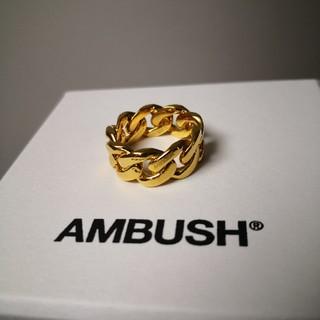 アンブッシュ AMBUSH リング(リング(指輪))
