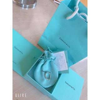 ティファニー(Tiffany & Co.)のティファニー リング 指輪(リング(指輪))