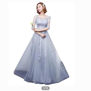 ウエディングドレス 結婚式 ドレス