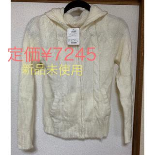 LIZ LISA - リズリサ パーカー 定価¥7245