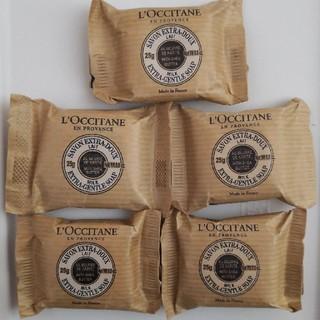 L'OCCITANE - ロクシタン石鹸