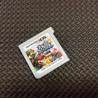 ニンテンドー3DS - 大乱闘 スマッシュブラザーズ 3DS