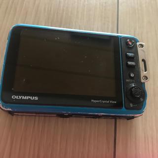 OLYMPUS - オリンパス デジカメ