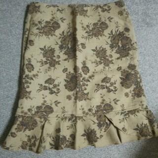 リズリサ(LIZ LISA)のLIZ  LISAスカート(ひざ丈スカート)