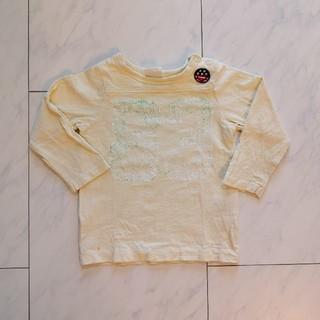 ブリーズ(BREEZE)のヴィンテージプリントT80(Tシャツ)