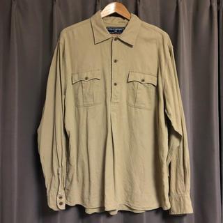 ポロラルフローレン(POLO RALPH LAUREN)の【Ralph  Lauren】polo sport big shirt 90s(シャツ)