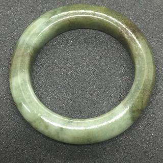 ヒスイ 翡翠 天然石 リング 指輪 15号 送料無料 ミャンマー産 1(リング(指輪))