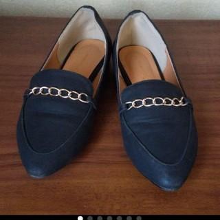 Difference745 ローファー(ローファー/革靴)