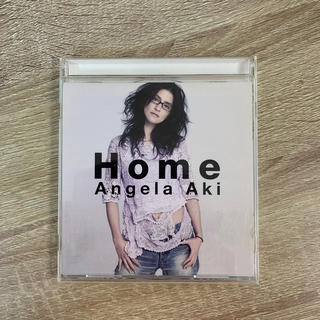 Home(ポップス/ロック(邦楽))