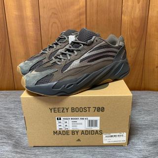 アディダス(adidas)のadidas yeezy boost 700 v2 ジオード 28.5(スニーカー)