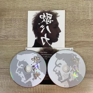 Ken Hirai 15th Anniversary c/w Collectio(ポップス/ロック(邦楽))