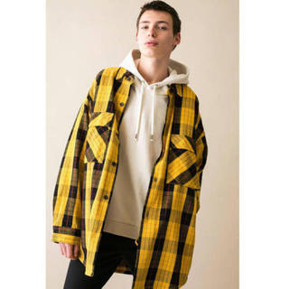 BEAUTY&YOUTH UNITED ARROWS - <monkey time> チェックシャツ CPO