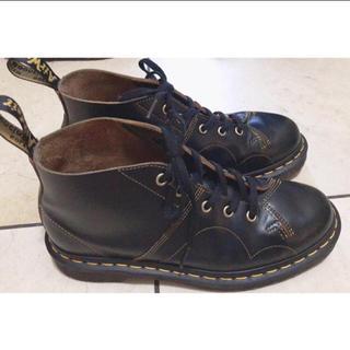 ドクターマーチン(Dr.Martens)のドクターマーチン  UK5 モンキーブーツ (ブーツ)