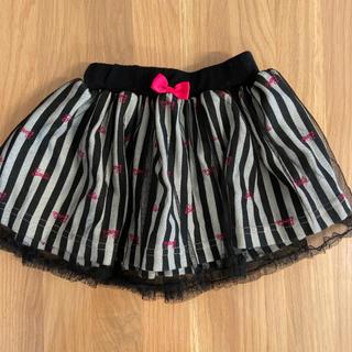 バービー(Barbie)のバービー  スカート 80(スカート)