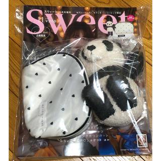 gelato pique - スウィート sweet 11月号増刊 ジェラートピケ セブンイレブン