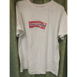 Supreme - supreme ギャルソン Tシャツ