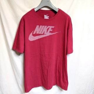 ナイキ(NIKE)の90'sNIKEプリントTシャツ(Tシャツ/カットソー(半袖/袖なし))