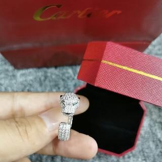 カルティエ(Cartier)のCartier カルティエ リング 指輪(リング(指輪))