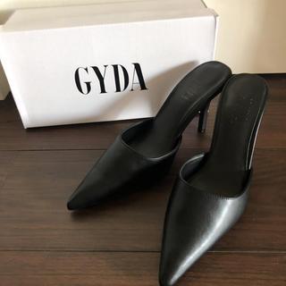 ジェイダ(GYDA)のジェイダ (ミュール)