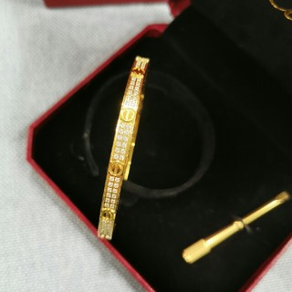 カルティエ(Cartier)のCartier カルティエ ブレスレット(ブレスレット/バングル)