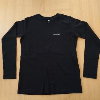 モンベル(mont bell)の ロングTシャツ  xs(Tシャツ(長袖/七分))