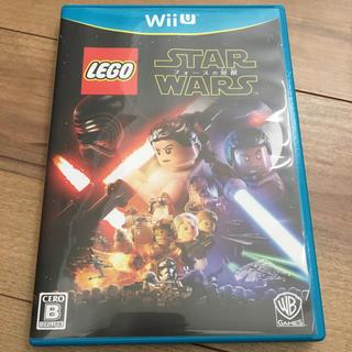 ウィーユー(Wii U)のLEGO スター・ウォーズ/フォースの覚醒 Wii U版(家庭用ゲームソフト)