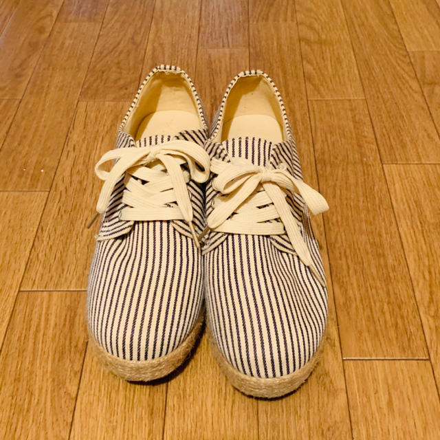 GU(ジーユー)のGU レトロシューズ レディースの靴/シューズ(ローファー/革靴)の商品写真