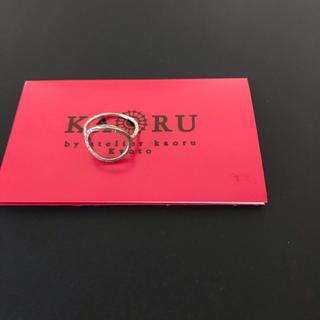 KAORU - KAORUシルバーリング