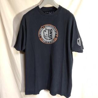 ヴァンズ(VANS)のVANS✕SPIT FIREコラボTシャツ(Tシャツ/カットソー(半袖/袖なし))