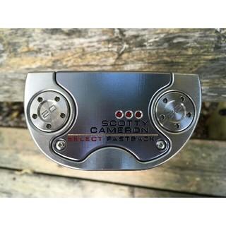Scotty Cameron - SCOTTY CAMERON SELECT FASTBACK ゴルフパター