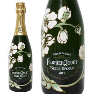 Dom Pérignon - ベルエポック2本
