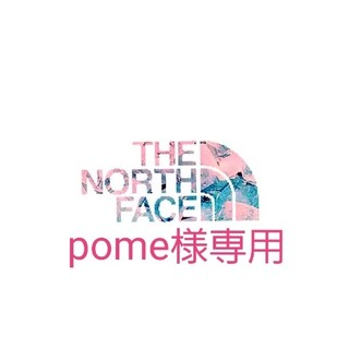 THE NORTH FACE - THE NORTH FACE KIDS パーカー