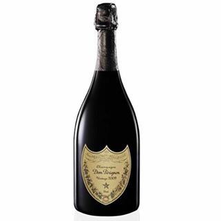 ドンペリニヨン(Dom Pérignon)のドンペリ白2本(シャンパン/スパークリングワイン)