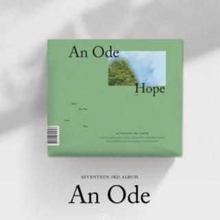 SEVENTEEN - seventeen Anode Hope