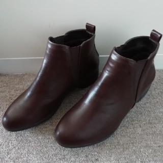 ジェリービーンズ(JELLY BEANS)のショートブーツ(ブーツ)