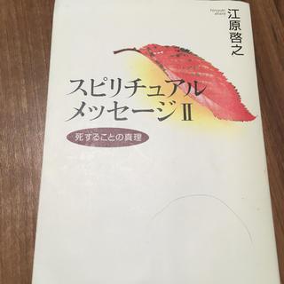 スピリチュアルメッセージ(2)(人文/社会)