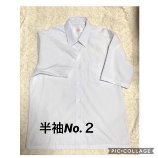 制服用 女子ワイシャツ 白 Lサイズ(シャツ/ブラウス(長袖/七分))