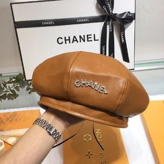 CHANEL - CHANEL  帽子
