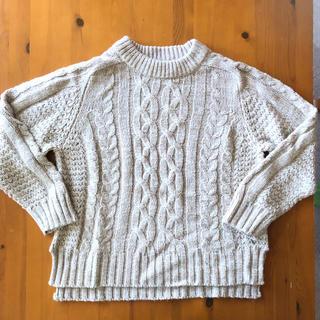 あったかセーター (ニット/セーター)