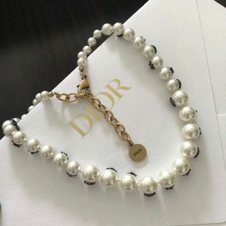 Dior -  送料込み Dior ネックレス