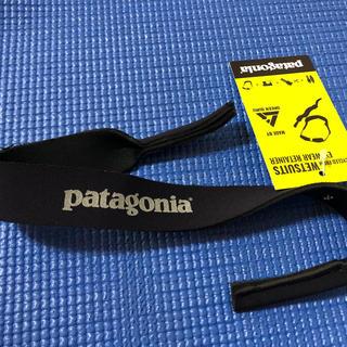 パタゴニア(patagonia)のpatagonia パタゴニアのサングラスストラップ 新品未使用品(その他)