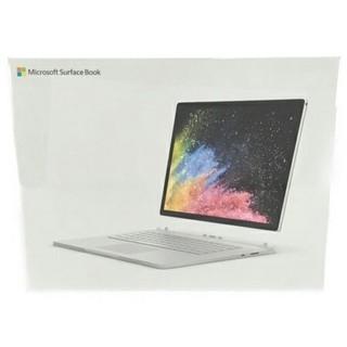 Microsoft - Surfacebook2 FVJ-00010パソコン ハイスペックSSD512G