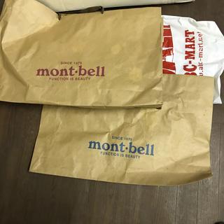 モンベル(mont bell)のモンベル(登山用品)