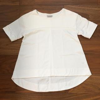 ベイフロー(BAYFLOW)のベイフロー   カットソー(カットソー(半袖/袖なし))
