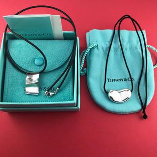 Tiffany & Co. - Tiffany ネックレス 2つセット