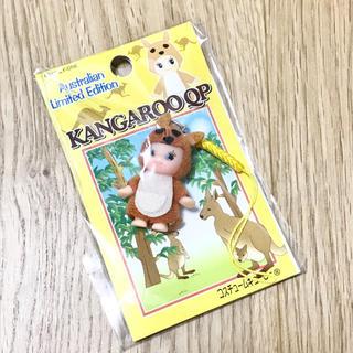 キユーピー - 新品 ご当地 キューピー オーストラリア カンガルー 限定