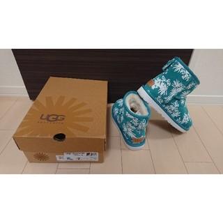 アグ(UGG)のUGG アグ classic mini ハワイ限定 ムートン ブーツ(ブーツ)